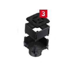 ACO Hexaline element rewizyjny